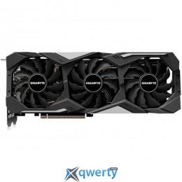 GIGABYTE GeForce RTX 2080 Super 8GB GDDR6 256-bit OC (GV-N208SWF3OC-8GD)