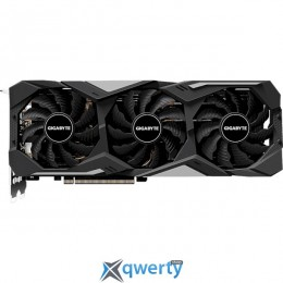 Gigabyte PCI-Ex GeForce RTX 2070 Super Gaming OC 3X 8G 8GB GDDR6 (256bit) (1815/14000) (HDMI, 3 x Display Port) (GV-N207SGAMING OC-8GD)