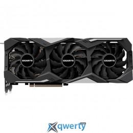 Gigabyte PCI-Ex GeForce RTX 2070 Super Windforce OC 3X 8G 8GB GDDR6 (256bit) (1785/14000) (HDMI, 3 x Display Port) (GV-N207SWF3OC-8GD)