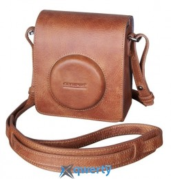 OLYMPUS LEATHER CASE FOR STYLUS (E0410199)