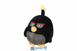 Angry Birds ANB Little Plush Бомб (ANB0027)