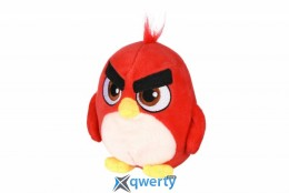 Angry Birds ANB Little Plush Ред(ANB0025)