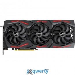 Asus PCI-Ex GeForce RTX 2070 Super ROG Strix 8GB GDDR6 (256bit) (1605/14000) (USB Type-C, 2 x HDMI, 2 x DisplayPort) (ROG-STRIX-RTX2070S-8G-GAMING)
