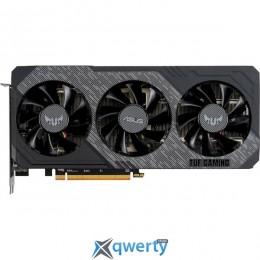 Asus PCI-Ex Radeon RX 5700 XT TUF Gaming X3 OC 8GB GDDR6 (256bit) (1730/14000) (HDMI, 3 x DisplayPort) (TUF 3-RX5700XT-O8G-GAMING)