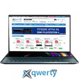 Asus ZenBook Pro Duo 15 UX581GV-H2002T (90NB0NG1-M01220) Celestial Blue