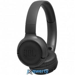 JBL T500ВТ Black (T500BTBLK)