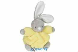 Kaloo Neon Кролик желтый 18,5 см в коробке (K962318)