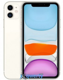 Apple iPhone 11 128Gb (White) (Duos)