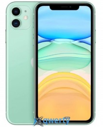 Apple iPhone 11 256Gb (Green) (Duos)