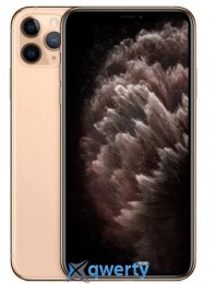 Apple iPhone 11 Pro 256Gb (Gold) (Duos) купить в Одессе
