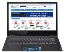 Lenovo IdeaPad C340-15IWL (81N5008CRA) Onyx Black