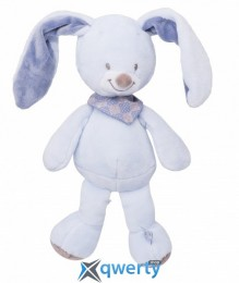 Nattou кролик Бибу 28 см (321006)