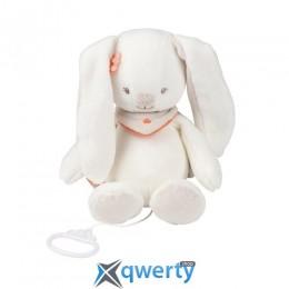 Nattou с музыкой кролик Мия 28 см (562041)