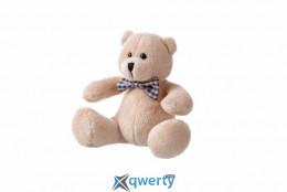 Same Toy Мишка бежевый 13 см (THT674)