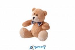 Same Toy Мишка светло-коричневый 13см (THT676)