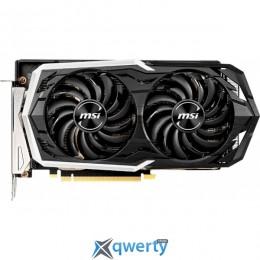 MSI PCI-Ex GeForce RTX 2060 Super Armor OC 8GB GDDR6 (256bit) (1680/14000) (1 x HDMI, 3 x DisplayPort) (RTX 2060 SUPER ARMOR OC)