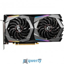 MSI PCI-Ex GeForce RTX 2060 Super Gaming X 8GB GDDR6 (256bit) (1695/14000) (1 x HDMI, 3 x DisplayPort) (GF RTX 2060 SUPER GAMING X)