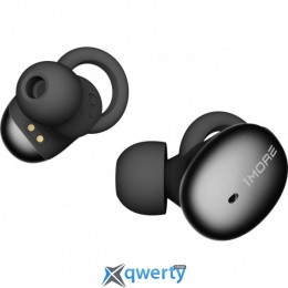 1MORE E1026BT STYLISH TWS IN-EAR HEADPHONES BLACK (E1026BT-BLACK)