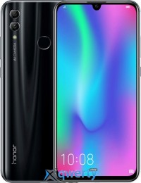 HUAWEI Honor 10 Lite 4/64GB Black