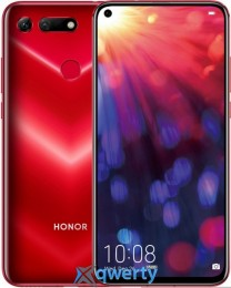 HUAWEI Honor View 20 6/128GB Red