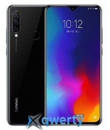 Lenovo Z6 Youth 6/64GB Black