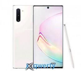 Samsung Galaxy Note 10 SM-N9700 8/256GB White