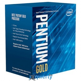 INTEL Pentium Gold G5420 3.8GHz s1151 (BX80684G5420)
