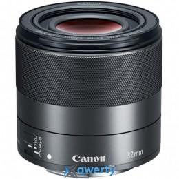Canon EF-M 32mm f/1.4 STM (2439C005) купить в Одессе