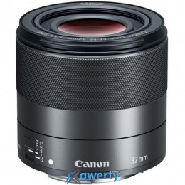 Canon EF-M 32mm f/1.4 STM (2439C005)