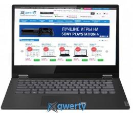 Lenovo IdeaPad C340-14API (81N6005SRA) Onyx Black купить в Одессе