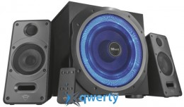 Trust GXT 688 Torro 2.1 Illuminated Speaker Set (23043)