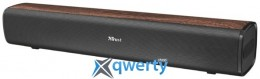 Trust Vigor Soundbar with Bluetooth Brown (22867)