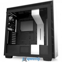 NZXT H710 Black-White (CA-H710B-W1)