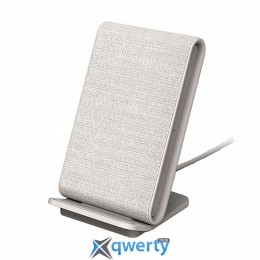 iOttie iON Wireless Fast Charging Stand Tan (CHWRIO104TNEU)