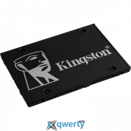 Kingston SSD KC600 1TB 2.5