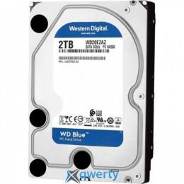 Western Digital Blue 2TB 5400rpm 256MB WD20EZAZ 3.5