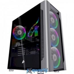 1st Player DX-R1-PLUS Color LED Black