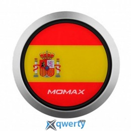 Momax Q.Pad Wireless Charger - Spain World Cup Ed (UD3ES)
