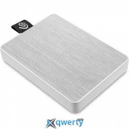 Seagate One Touch 500 GB White (STJE500402)