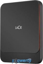 SSD LaCie USB 500GB (STHK500800) Portable