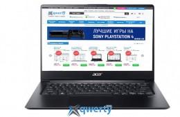 Acer Swift 1 SF114-32-P8DP (NX.H1YEU.025) Obsidian Black