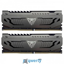 PATRIOT Viper Steel DDR4 3200MHz 32GB (2x16) (PVS432G320C6K)