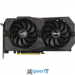 Asus PCI-Ex GeForce GTX 1660 Super ROG Strix 6GB GDDR6 (192bit) (1530/14002) (2 x HDMI, 2 x DisplayPort) (ROG-STRIX-GTX1660S-6G-GAMING)