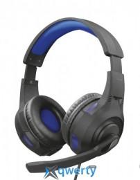 Trust GXT 307B Ravu Gaming Headset for PS4 3.5mm BLUE (23250_TRUST)