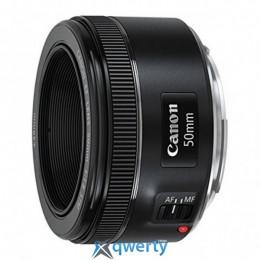 Canon EF 50mm f/1.8 STM (0570C005)