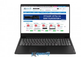 Lenovo IdeaPad S145-15IGM (81MX005WRA) Granite Black