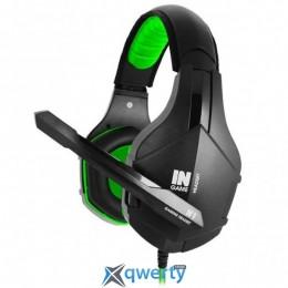 GEMIX N1 Black-Green Gaming (N1 Black-Green Gaming)