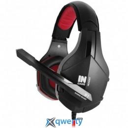 GEMIX N1 Black-Red Gaming (N1 Black-Red Gaming)