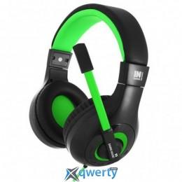 GEMIX N3 Black-Green Gaming (N3 Black-Green Gaming)