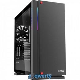 AZZA Zircon 7000 Black (CSAZ-7000B)